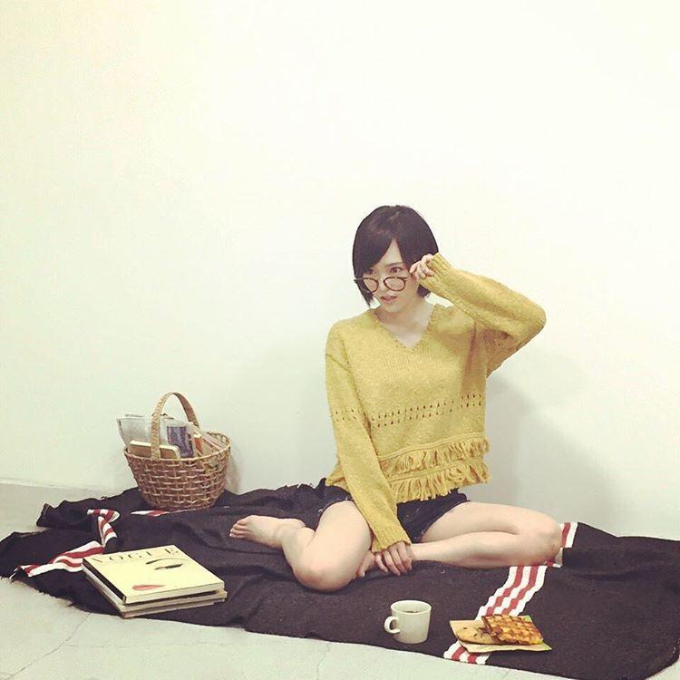 Sayaka Yamamoto Feet