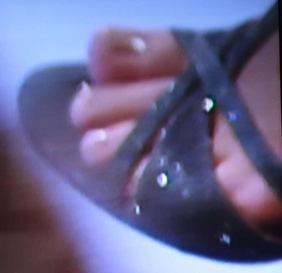 Cecilie Frokjaer Feet