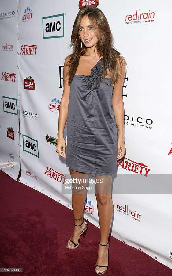 Sarai Givaty Feet (22 photos) - celebrity-feet.com