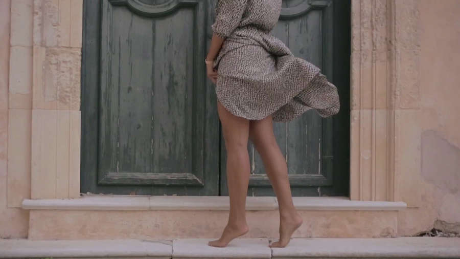 Rachele Restivo Feet