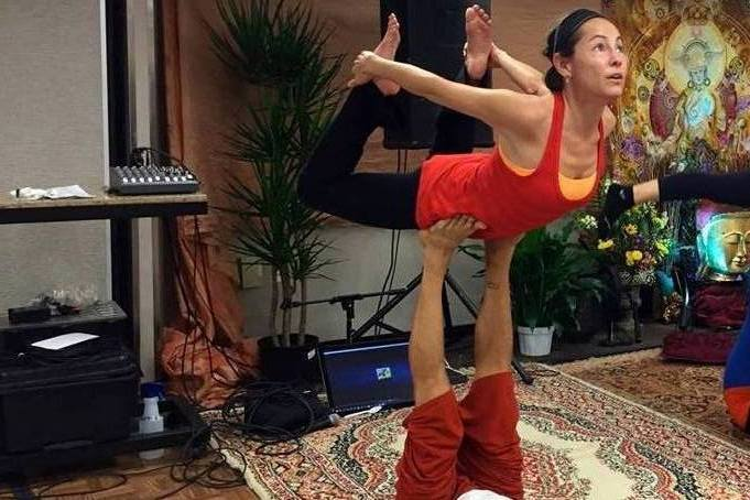 Claudia Cowan Feet