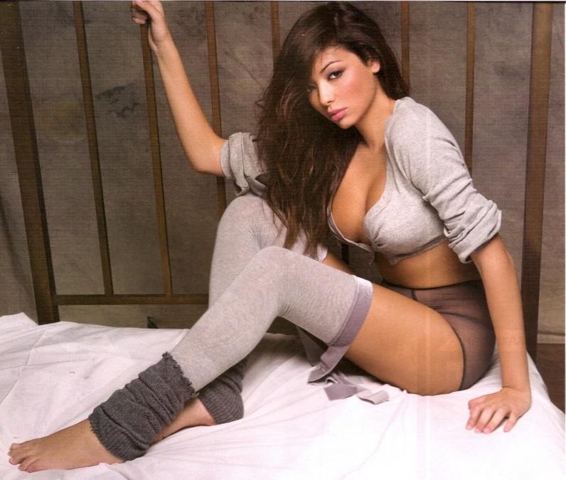 Christina Stefanidi Feet