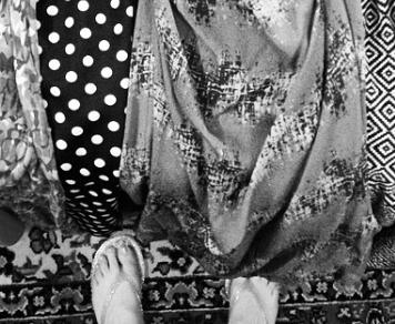 Dylan Moore Feet