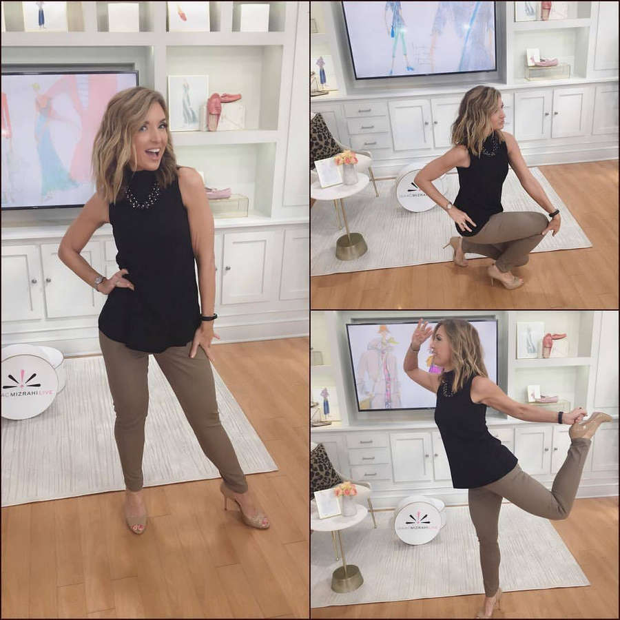 Jennifer Coffey Feet