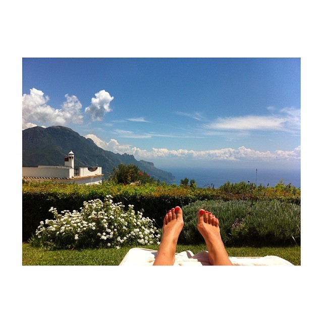 Brittany Williams Feet