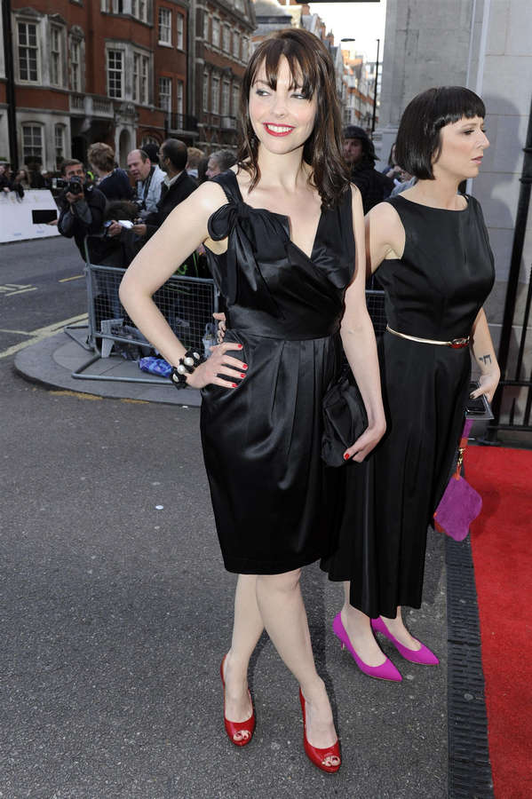 Kate Ford Feet