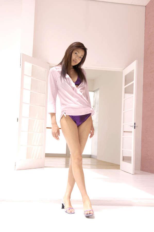 Satomi Yoshida Feet