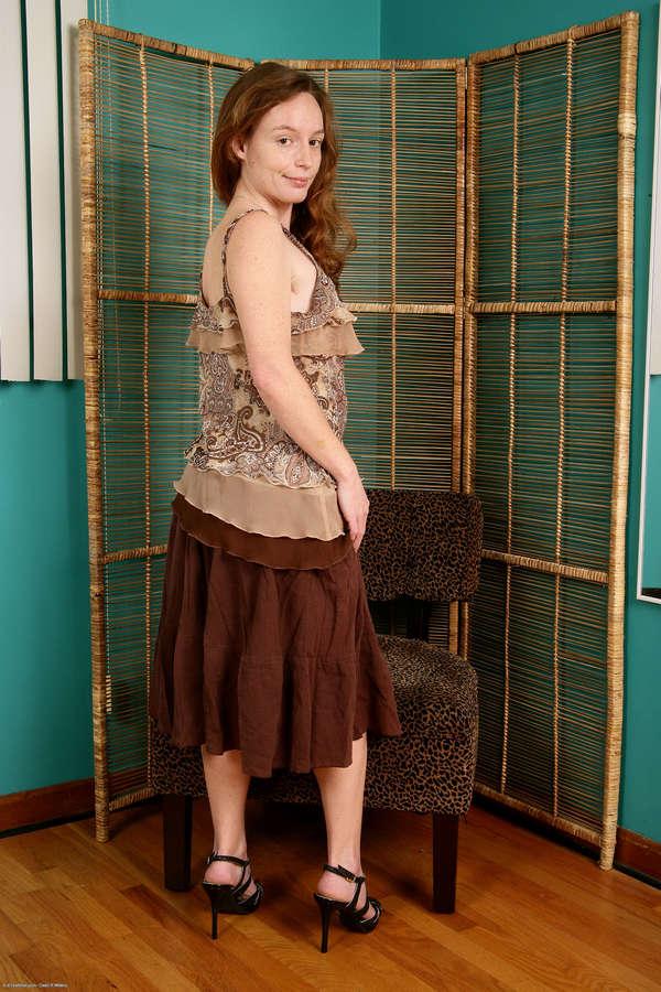 Ana Molly Feet (24 pho...