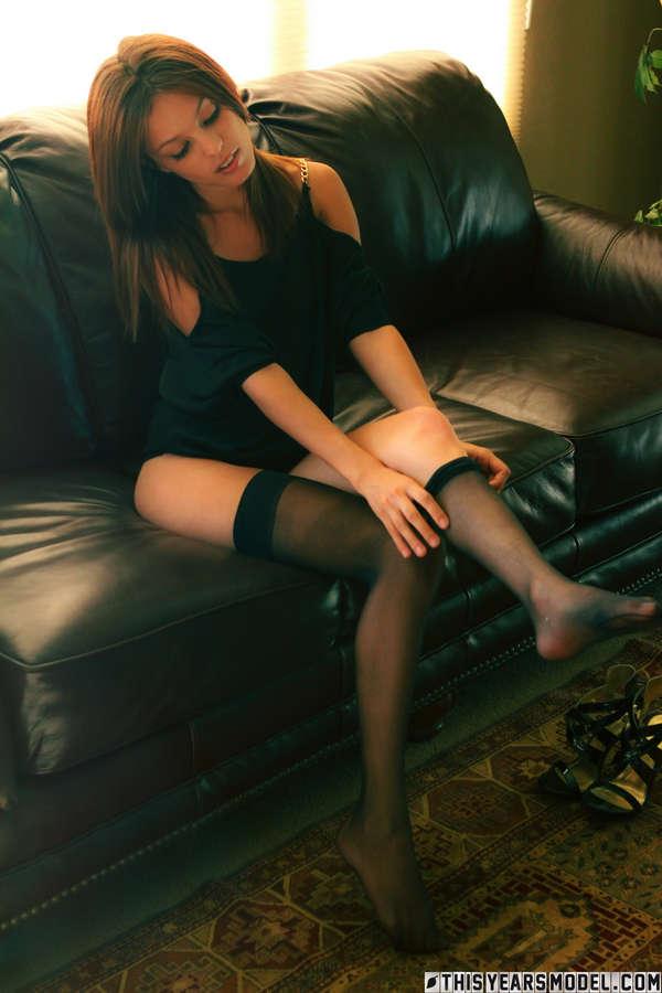 Ashley Doll Feet