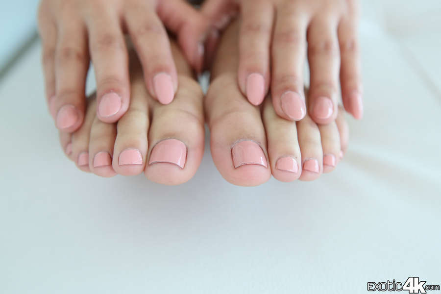 Josie Jagger Feet