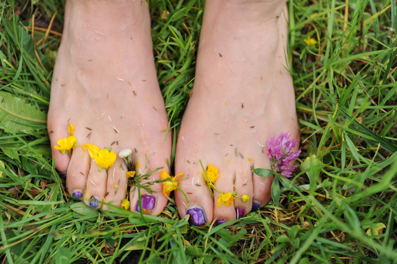 Stefanie Hertel Feet