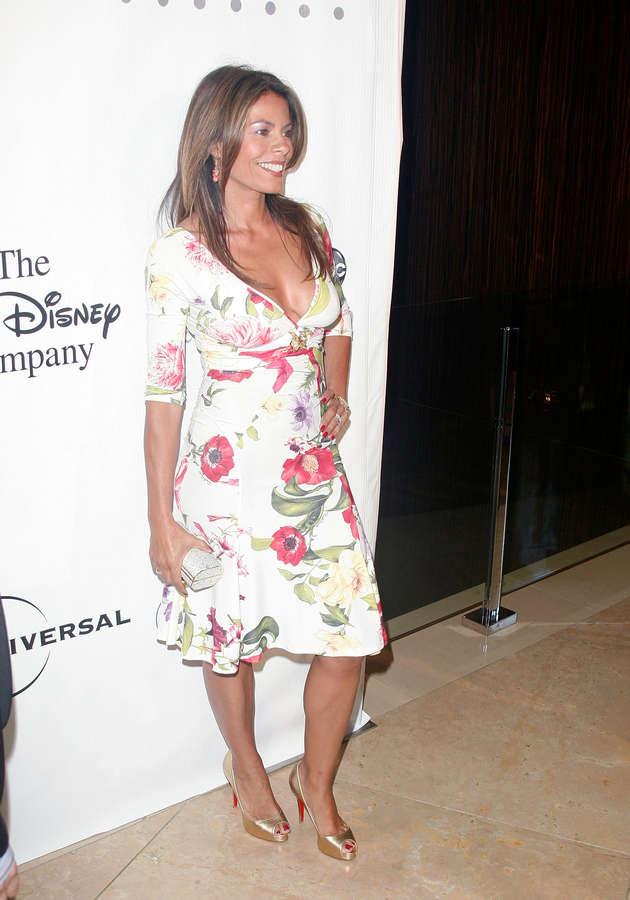 Lisa Vidal Feet
