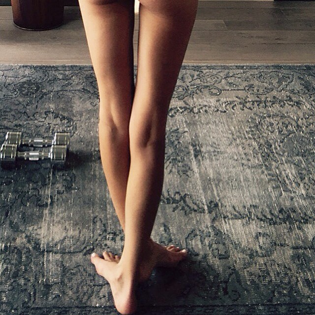 Renata Kaczoruk Feet