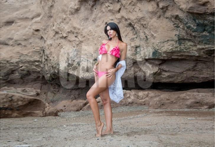 Sabrina Ravelli Feet