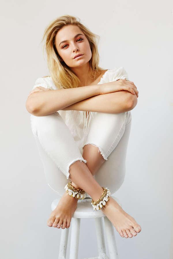 Bridget Malcolm Feet