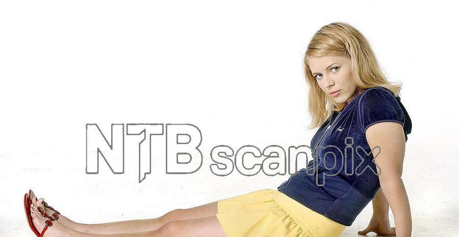Alexandra Dahlstrom Feet
