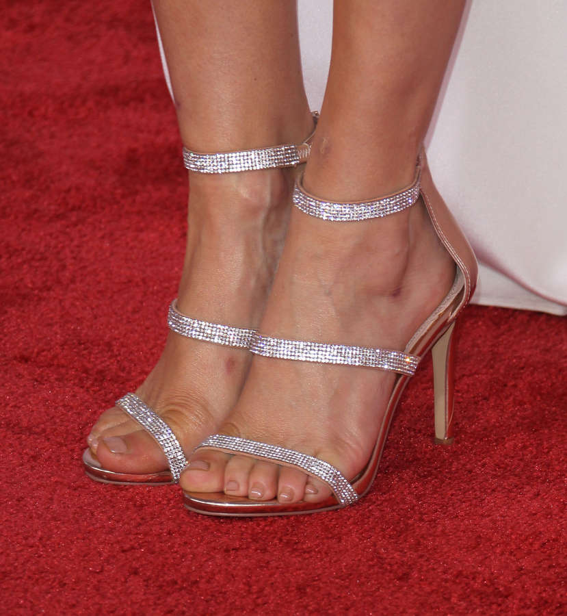 Keltie Knight Feet