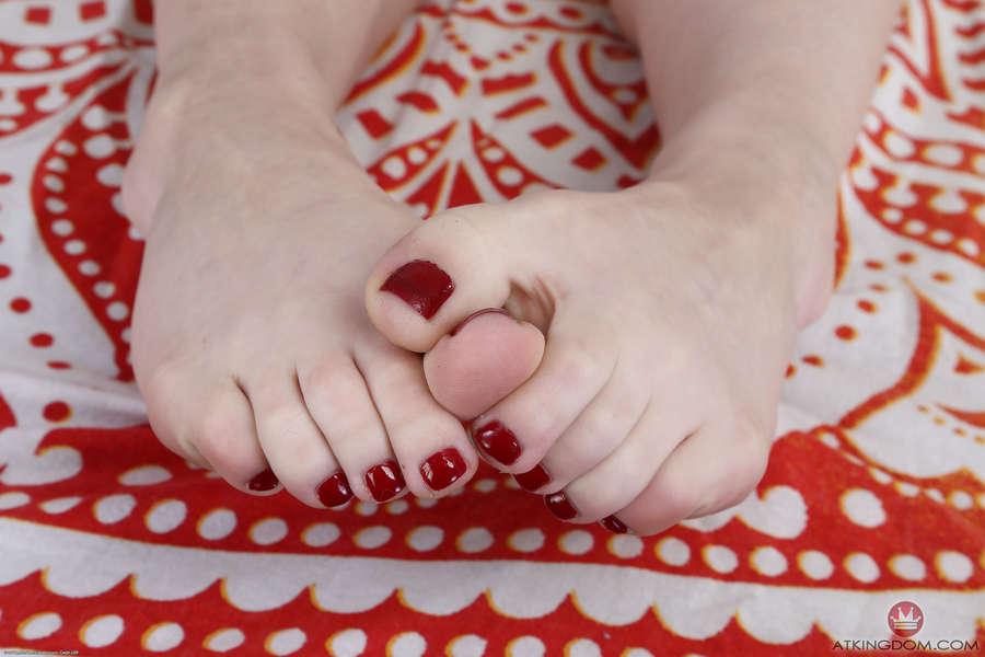 Dresden Feet