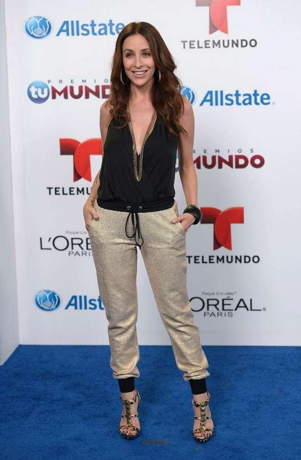 Adriana Lavat Feet