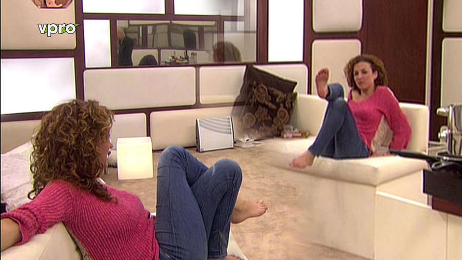Katja Schuurman Feet