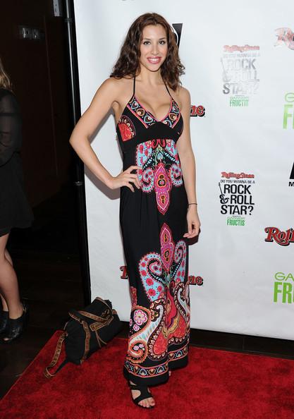 Diana Falzone Feet