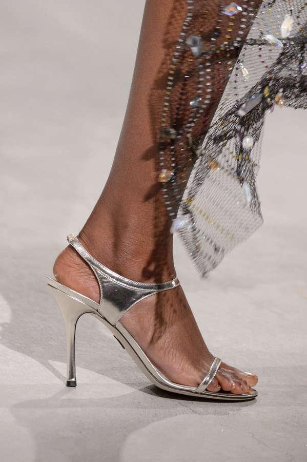 Herieth Paul Feet