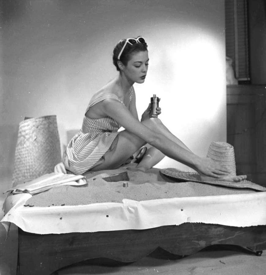 Jean Patchett Feet