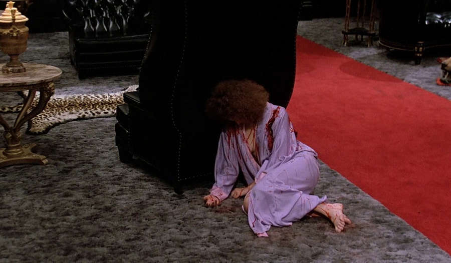 mary elizabeth mastrantonio feet