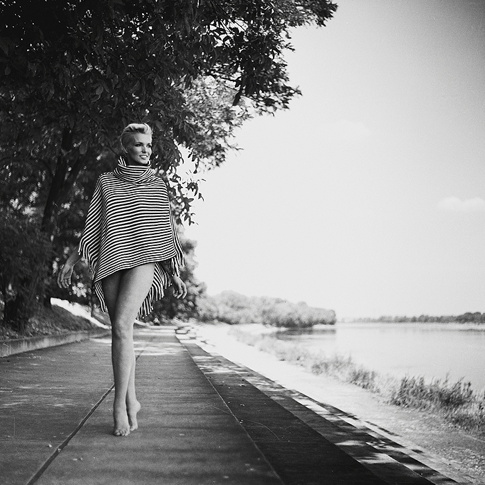 Ilona Felicjanska Feet