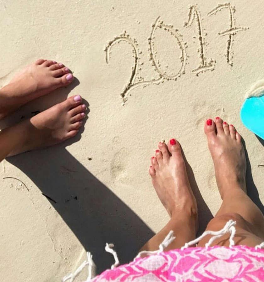Ava Phillippe Feet