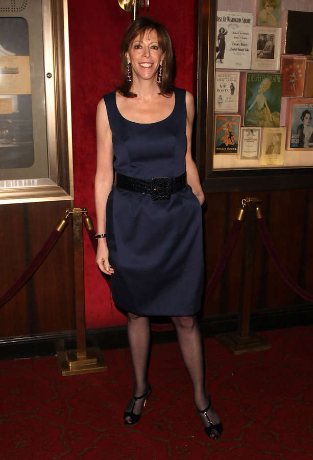 Jane Rosenthal Feet