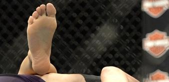 Valerie Letourneau Feet