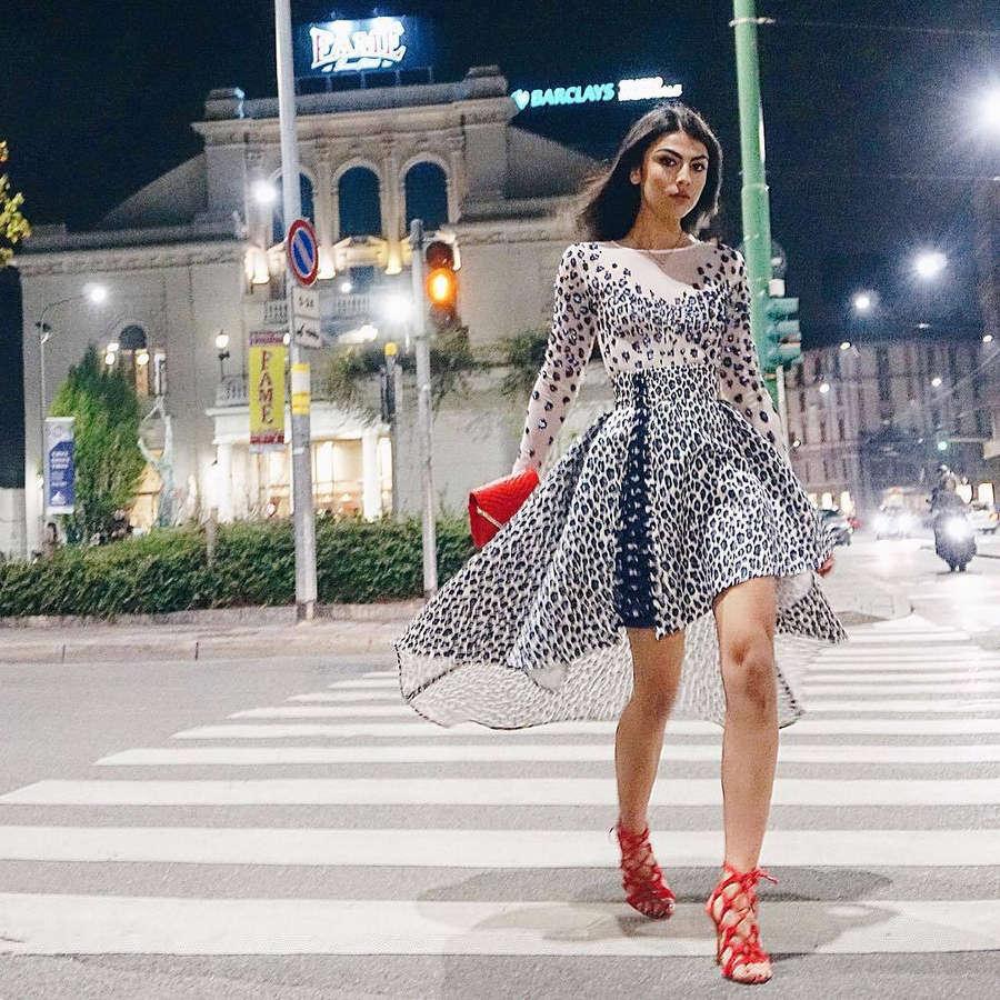 Ana Ivanovic Feet giulia salemi feet (17 images) - celebrity-feet
