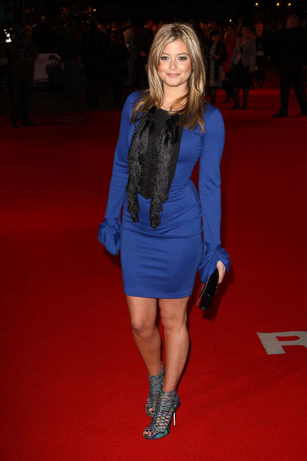 Holly Valance Feet