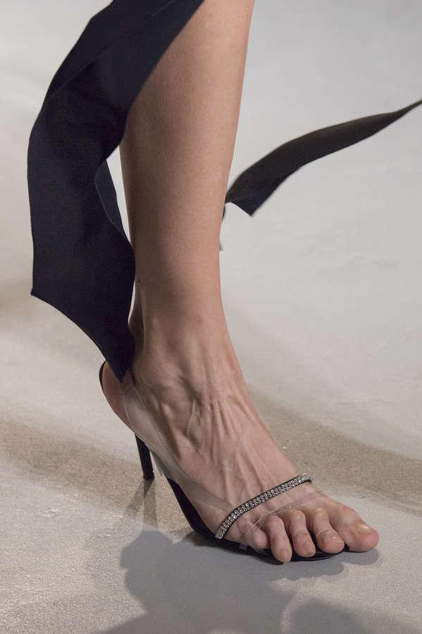 Veronika Kunz Feet