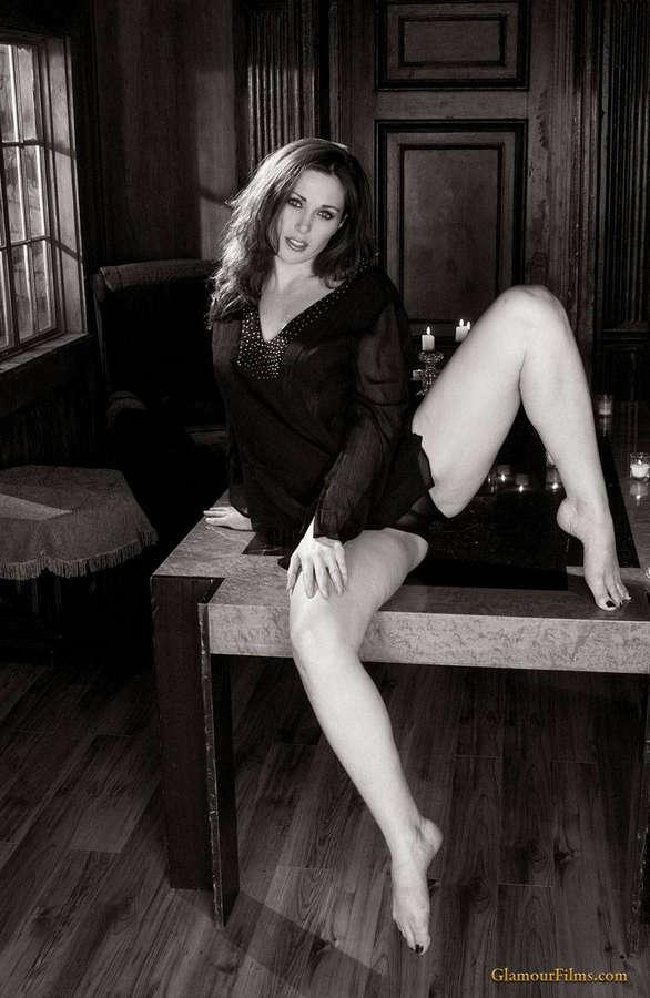 Aimee Sweet Feet