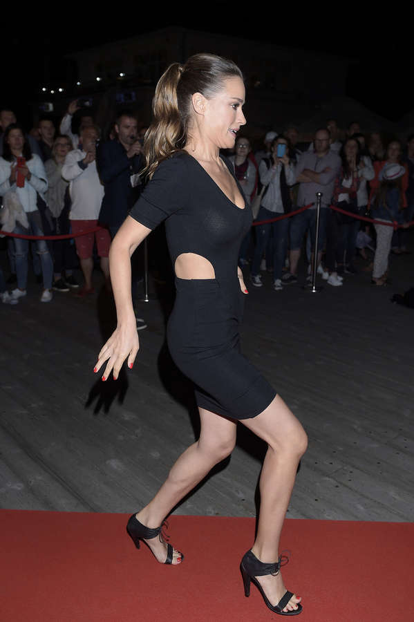 Alicja Bachleda Feet