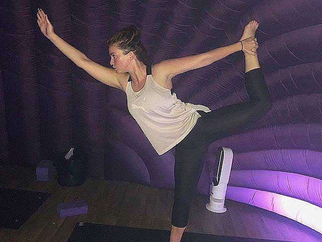 Vicky Pattison Feet