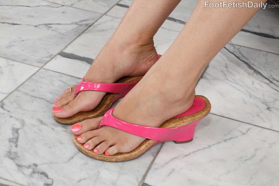 Kita Zen Feet