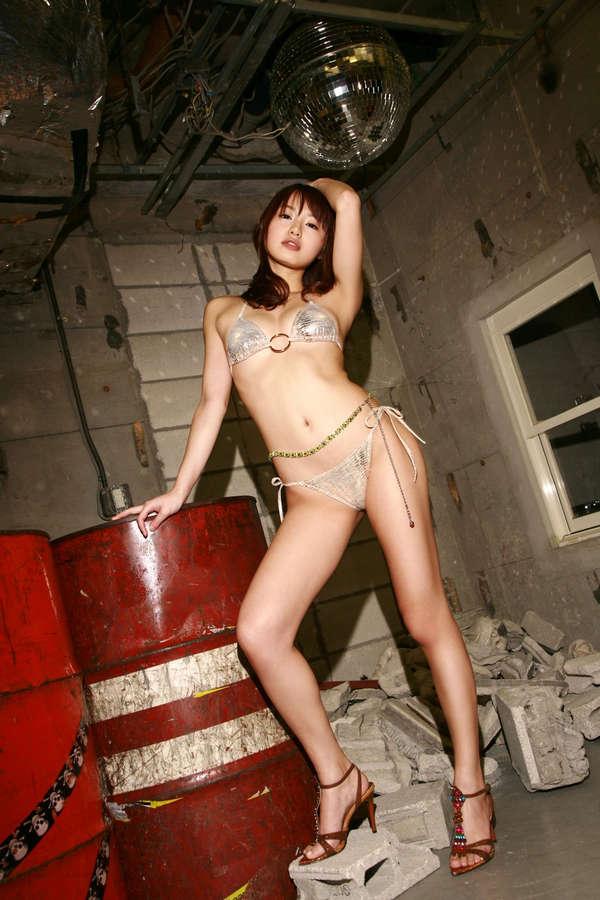 Saori Yoshikawa Feet