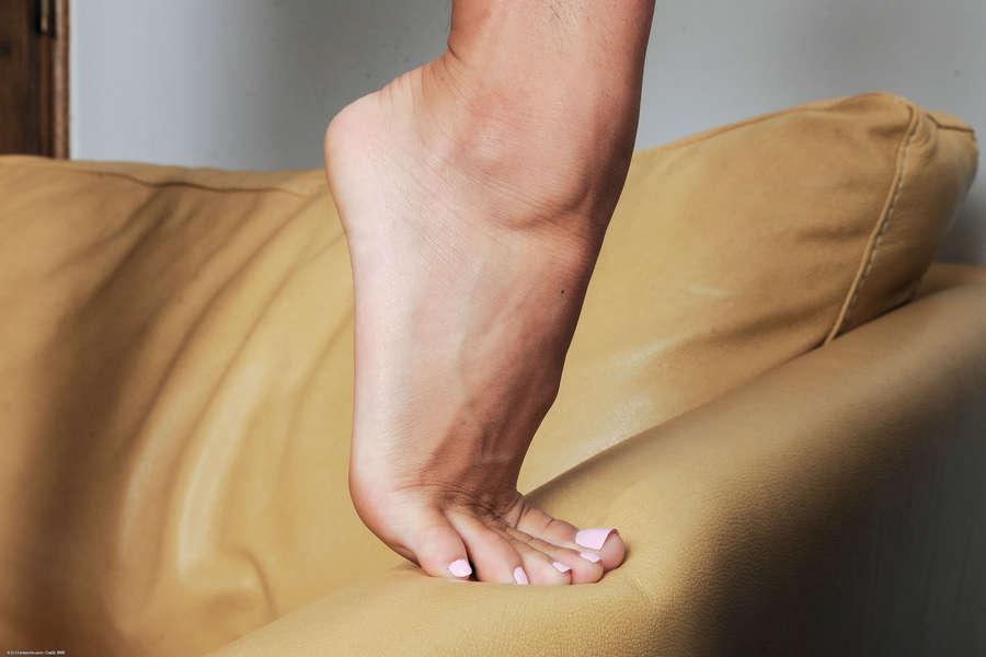 Chichi Medina Feet