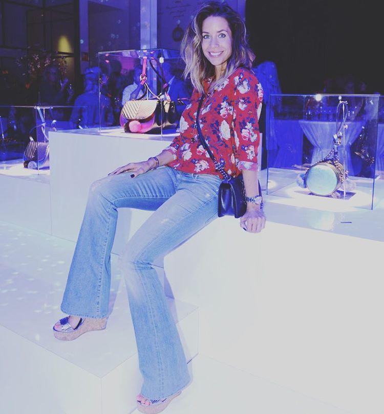 Renee Vervoorn Feet