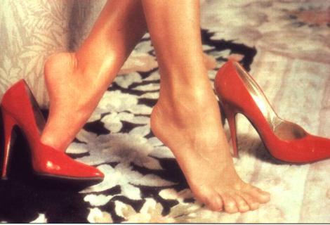 Selen Feet