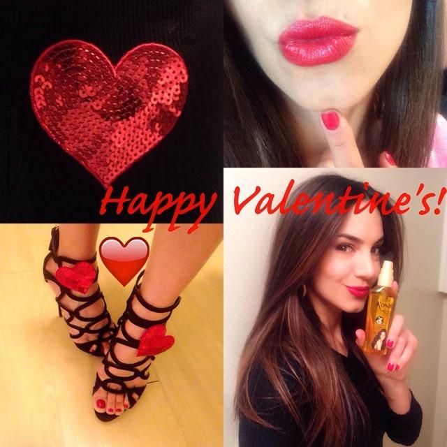 Valerie Dominguez Feet