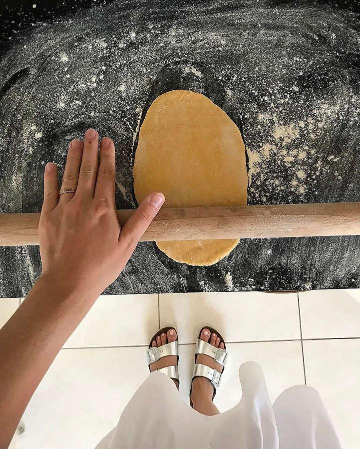 Zsofia Szabo Feet