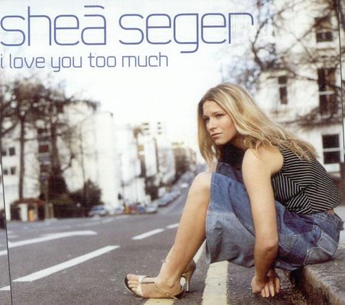 Shea Seger Feet