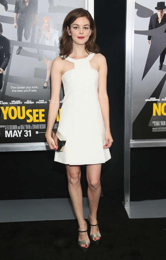 Nora Zehetner Feet (5 photos) - celebrity-feet.com