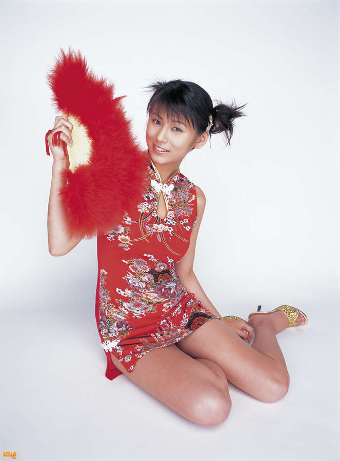 Yuka Kosaka Feet