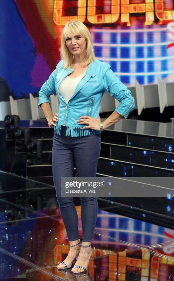 Alessandra Drusian Feet