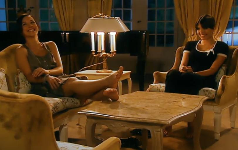 Renee Weibel Feet